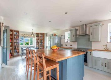 Thumbnail 3 bed semi-detached house for sale in Durncourt, Ampney Crucis, Cirencester