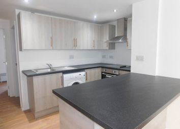 Thumbnail 1 bed flat to rent in King Street, Sutton-In-Ashfield