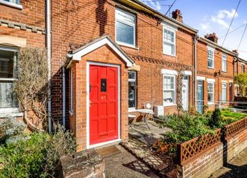 Thumbnail 3 bedroom terraced house for sale in Beccles, Suffolk, .