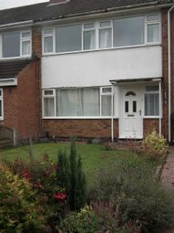 Thumbnail 3 bed semi-detached house to rent in Freville Close, Tamworth