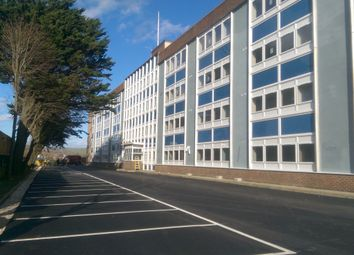 Thumbnail 1 bed flat to rent in Norton Road, Newhaven