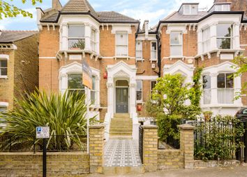 Thumbnail 3 bed flat for sale in Granville Road, London