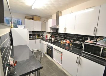 Thumbnail 5 bed flat to rent in London Road, Earley, Reading