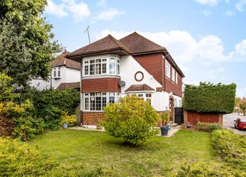 Thumbnail 4 bed detached house for sale in Hawes Lane, West Wickham