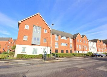 Thumbnail 2 bedroom flat for sale in Newfoundland Drive, Poole