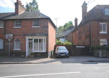 Thumbnail 2 bed semi-detached house to rent in Quebec Square, Westerham