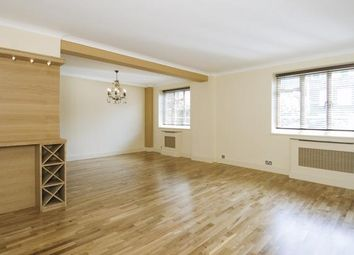Thumbnail 3 bed flat to rent in Stanford Road, London