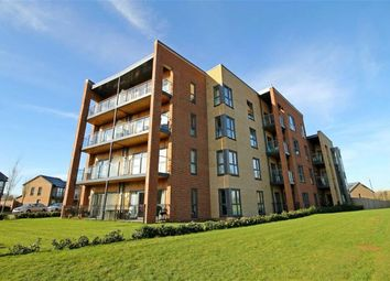 Thumbnail 1 bed flat for sale in Ada Walk, Oakgrove, Milton Keynes
