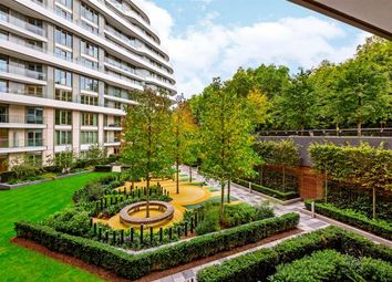 Thumbnail 1 bed flat to rent in Cascade Court, Chelsea Bridge Wharf, London.