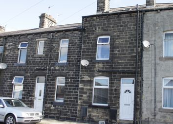 Thumbnail 2 bed terraced house to rent in Aire View, Silsden, Keighley