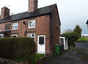 Thumbnail 2 bed terraced house for sale in Finger Road, Dawley, Telford