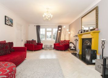Thumbnail 5 bed detached house to rent in Albion Park, Loughton