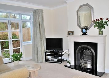 Thumbnail 3 bed semi-detached house to rent in Bramerton Road, Beckenham