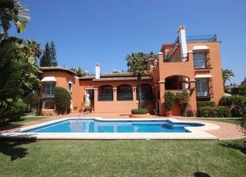 Thumbnail 4 bed villa for sale in Bahía De Marbella, Costa Del Sol, Spain