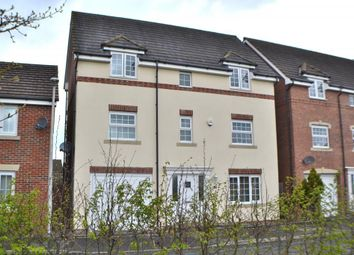 Thumbnail 5 bed detached house for sale in Horse Guards Way, Thatcham