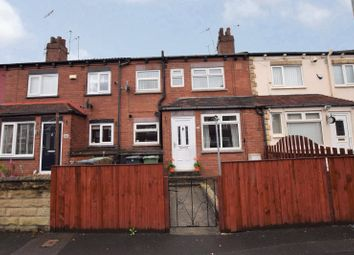 2 bed terraced house for sale in Roseneath Terrace, Leeds, West Yorkshire LS12