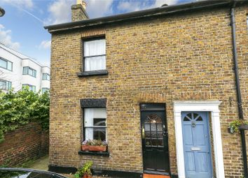 2 bed end terrace house for sale in Trinity Cottages, Richmond TW9