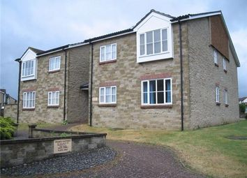 Thumbnail 1 bed flat to rent in The Toose, Yeovil