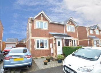 Thumbnail 3 bed semi-detached house for sale in Brierlands Fold, Garforth, Leeds, West Yorkshire