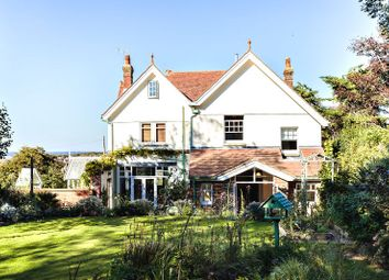 Thumbnail 4 bed country house for sale in Kendal Road, Totland Bay, Isle Of Wight