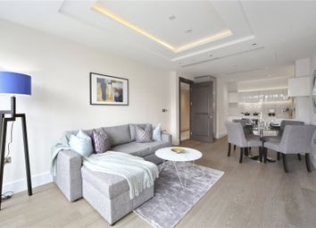 Thumbnail 1 bed flat to rent in Lord Kensington House, Kensington High Street, Kensington, London