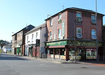 Thumbnail Commercial property for sale in 80/80A Castle Street & 2A, 2B & 2c Windsor St, Luton, Bedfordshire