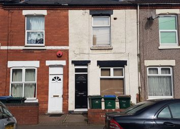 Thumbnail 1 bedroom flat to rent in Matlock Road, Coventry