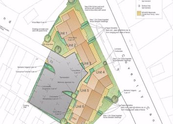 Land for sale in Richmond Road, Atherstone CV9