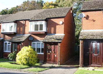 Thumbnail 2 bed end terrace house to rent in Knappe Close, Henley-On-Thames, Oxfordshire