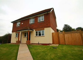 Thumbnail 5 bed detached house for sale in Doleham Close, Guestling, East Sussex