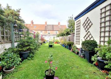 Thumbnail 3 bed terraced house for sale in Stanley Street, Lincoln