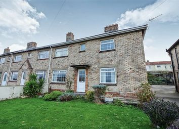 Thumbnail 3 bed terraced house for sale in Addison Road, Newton Abbot