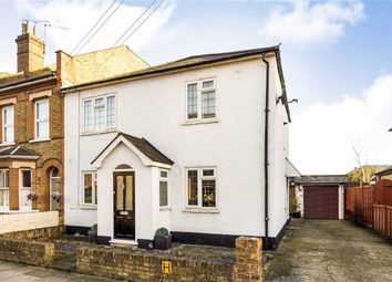Thumbnail 2 bed flat for sale in Briar Road, Twickenham