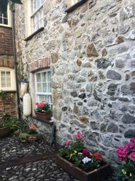 Thumbnail 1 bed mews house to rent in Bwthyn Heddwch, Rating Row, Beaumaris