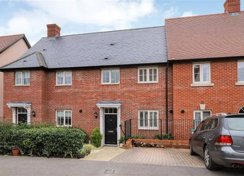 2 bed terraced house for sale in Swithun Way, Winchester, Hampshire SO22