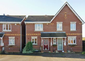 Thumbnail 2 bed property to rent in Barnetts Lane, Brownhills, Walsall