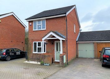 Thumbnail 2 bed detached house for sale in Morton Close, Frimley, Camberley, Surrey
