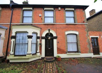 4 bed semi-detached house for sale in Hampton Road, London E7