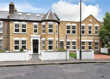 Thumbnail 2 bedroom flat for sale in West Green Road, Turnpike Lane, London