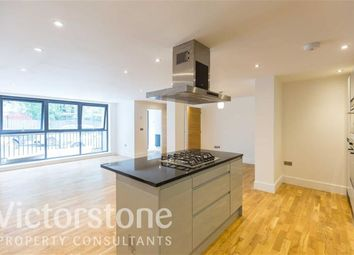 Thumbnail 1 bed flat to rent in Spital Street, Spitalfields, London