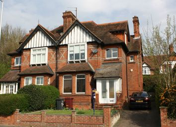 Thumbnail 3 bedroom semi-detached house to rent in Berkeley Avenue, Reading, Berkshire