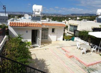 Thumbnail 4 bed detached house for sale in Chloraka, Chlorakas, Paphos, Cyprus