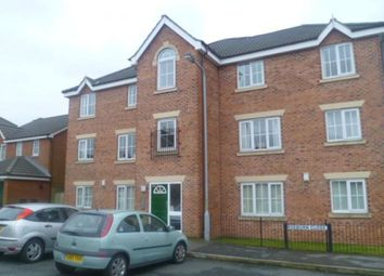 Thumbnail 1 bed flat for sale in Roeburn Close, Bradford