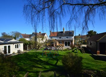 Thumbnail 4 bed cottage for sale in Gestingthorpe, Halstead, Essex