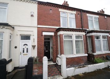 Thumbnail 3 bed terraced house for sale in Fern Avenue, Bentley, Doncaster