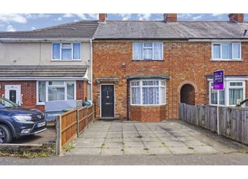 Thumbnail 3 bed terraced house for sale in Greenaleigh Road, Birmingham