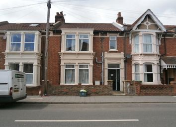 Thumbnail 5 bed property to rent in Winter Road, Southsea
