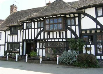 Thumbnail 1 bed terraced house to rent in Tudor Cottage, The Square, Chilham