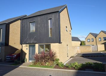 Thumbnail 2 bed link-detached house for sale in Bunting Street, Newhall, Harlow