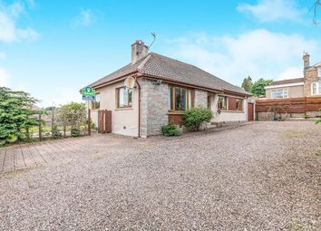 Thumbnail 3 bed bungalow for sale in Young Street, Elgin, Morayshire